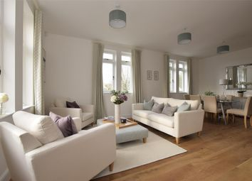 Thumbnail 2 bed property for sale in Court Gardens, Batheaston, Bath, Somerset