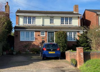 4 bed detached house for sale in Lower Duncan Road, Park Gate, Southampton SO31