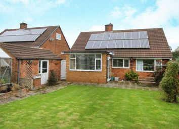 Thumbnail 2 bedroom bungalow for sale in Station Road, Mosborough, Sheffield, South Yorkshire