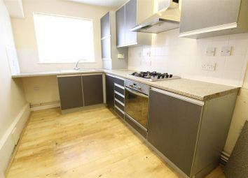 Thumbnail 3 bed town house for sale in Ashburnham Way, Liverpool