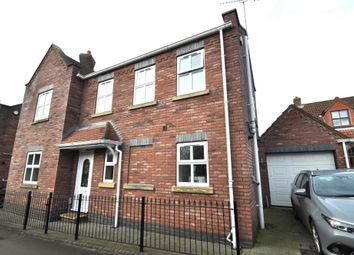 Thumbnail 3 bed detached house for sale in Holly Mount, Sutton, Hull