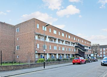 Thumbnail 3 bedroom maisonette to rent in Parkside Estate, Rutland Road, London