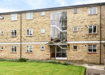 1 bed flat to rent in Millway Close, Wolvercote OX2