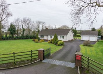Thumbnail 4 bed detached house for sale in Moss Road, Stoneyford