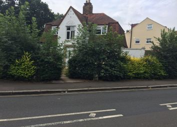 Thumbnail 5 bed detached house for sale in High Street, Cranford