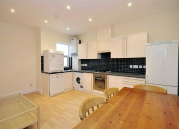 Thumbnail 3 bed flat to rent in Weedington Road, Kentish Town, London