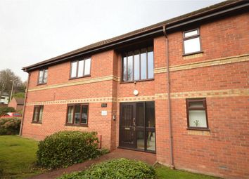 Thumbnail 2 bed flat for sale in Wilson Road, Thorpe Park, Norwich