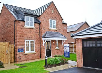 4 bed detached house for sale in The Meadows, Sandymoor, Runcorn WA7