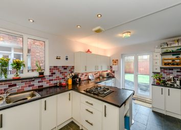 Thumbnail 4 bed terraced house to rent in Villiers Road, London
