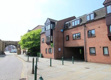 Thumbnail 1 bed flat to rent in Newport Court, Newport, Lincoln