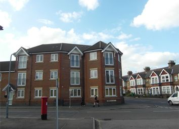 Thumbnail 2 bed flat to rent in Clarendon Road, Cheshunt, Waltham Cross, Hertfordshire