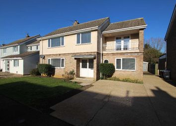 Thumbnail 5 bed detached house to rent in King Edgar Close, Ely