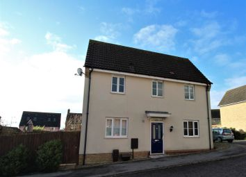 3 bed property for sale in Brambling Close, Stowmarket IP14