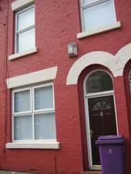 Thumbnail 3 bedroom terraced house to rent in Curate Road, Liverpool