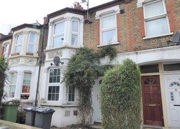 Thumbnail 2 bed flat for sale in Cromwell Road, Hounslow