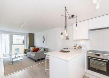 Thumbnail 2 bed flat to rent in Hallam Street, London