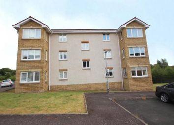 Thumbnail 2 bed flat for sale in Easterwood Place, Coatbridge, North Lanarkshire