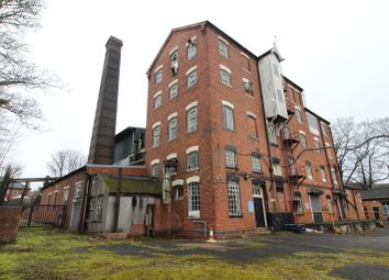 Thumbnail Industrial for sale in Sandy Mount Road, Walsall