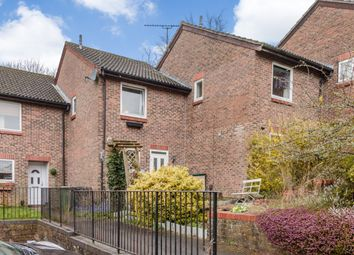 Thumbnail 2 bed terraced house for sale in Harrow Down, Winchester, Hampshire