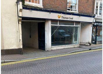 Thumbnail Retail premises to let in 25 High Street, Tring, Herts HP235Ah