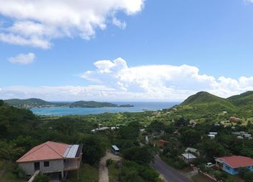 Thumbnail Land for sale in Horsford Hill Building Plot, Falmouth Harbour, Antigua And Barbuda