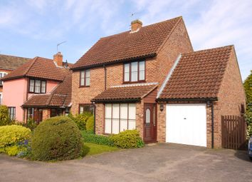Thumbnail 2 bed property for sale in Lavenham, Sudbury, Suffolk