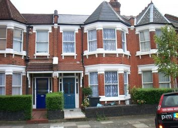 Thumbnail 4 bedroom property to rent in Northcott Avenue, London