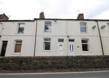 Thumbnail 3 bed terraced house for sale in Bemersley Road, Brown Edge, Stoke-On-Trent