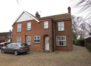 Thumbnail 4 bed detached house for sale in Cromer Road, North Walsham