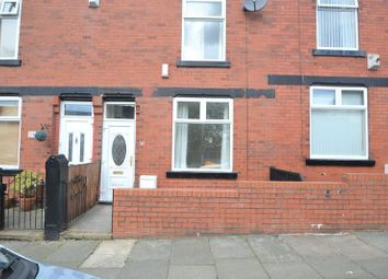 Thumbnail 3 bed terraced house to rent in Lynton Avenue, Pendlebury, Swinton, Manchester
