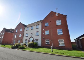 Thumbnail 2 bed flat for sale in Leasowe Road, Wirral
