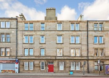 Thumbnail 2 bed flat for sale in Gorgie Road, Edinburgh