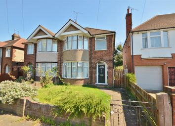 Thumbnail 3 bedroom semi-detached house for sale in Humberstone Road, Leagrave, Luton
