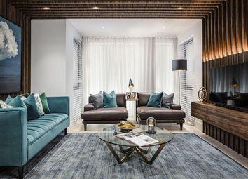 "Thumbnail 3 bedroom flat for sale in ""Rackham House"" at Kidderpore Avenue, London"