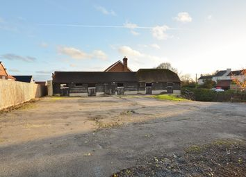 Tetsworth, Thame, Oxfordshire OX9. 5 bed property for sale