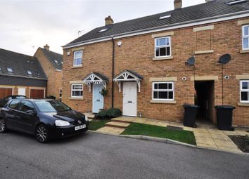 Thumbnail 3 bed detached house to rent in Weavers Orchard, Arlesey