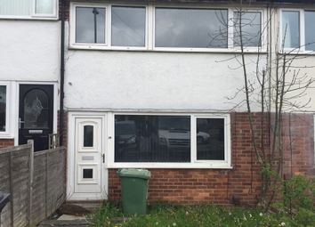 Thumbnail 3 bed town house to rent in Hough End Avenue, Leeds