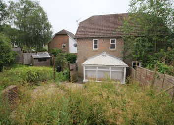 Thumbnail 1 bed terraced house for sale in Coppice View, Heathfield