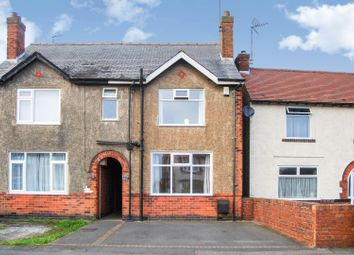 Thumbnail 2 bed semi-detached house for sale in Openwood Road, Belper