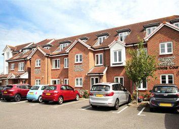 Thumbnail 1 bed flat for sale in Church Street, Littlehampton