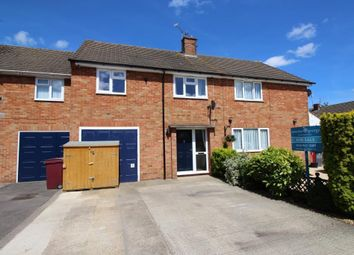 Thumbnail 3 bed terraced house for sale in Kentwood Close, Tilehurst, Reading