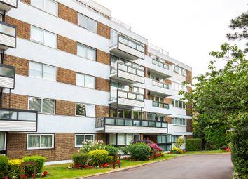 Thumbnail 2 bedroom flat for sale in Barrydene, Oakleigh Road North, Whetstone, London