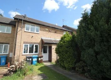Thumbnail 2 bed terraced house for sale in Wawne Lodge, Pennine Way, Hull