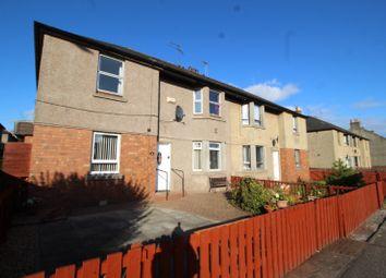2 bed flat for sale in West Main Street, Broxburn, West Lothian EH52