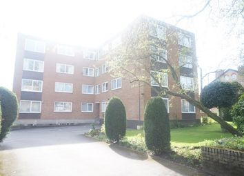 Thumbnail 2 bedroom flat to rent in Brooklawn, Didsbury, Manchester
