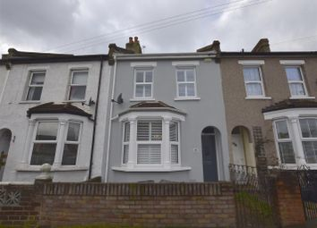 Thumbnail 3 bed terraced house for sale in Harold Avenue, Belvedere