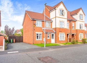 Thumbnail 3 bed end terrace house for sale in Rolling Mill Lane, St. Helens