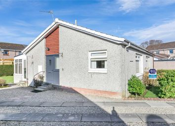 Thumbnail 1 bedroom semi-detached bungalow to rent in 4 Rainnieshill Close, Newmachar, Aberdeen