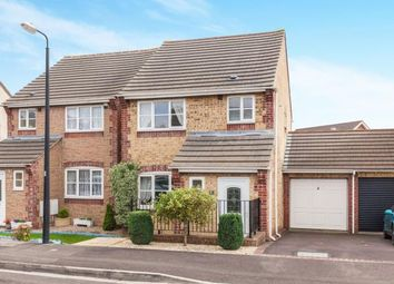 Thumbnail 3 bed link-detached house for sale in Weston Super Mare, Somerset, .