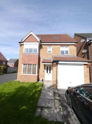 Thumbnail 5 bed detached house to rent in The Limes, Forest Hall, Newcastle Upon Tyne